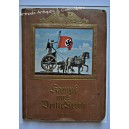 1933 German Cigarette & Card Reference Book, First Edition