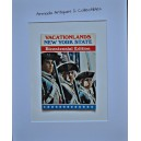 Vacationlands, New York State, Bicentennial Edition (1976)