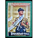 1938 German Soldier Postcard