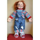 "26"" CHUCKY Plush Doll GOOD GUYS from The Bride of Chucky"